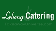 Løkeng Catering - Catering